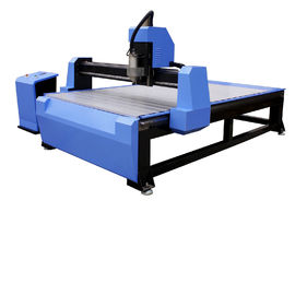Woodwor King Mini Cnc Router Machine , Tabletop Cnc Router With High Speed